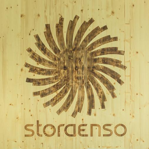 kanceláře STORAENSO